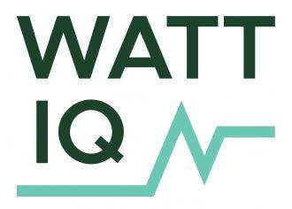 WattIQ logo