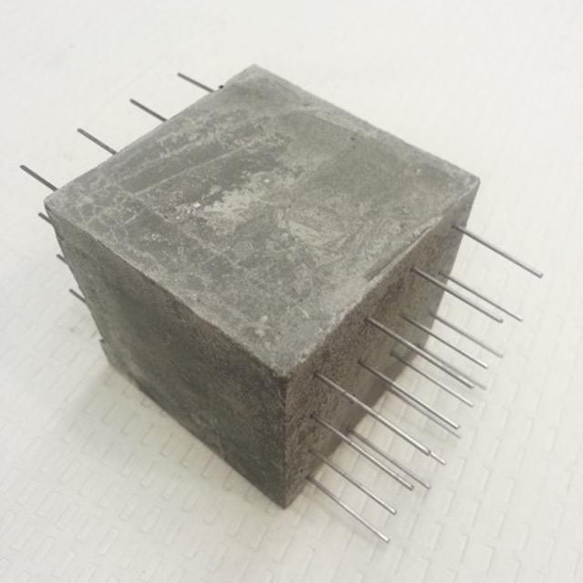 nanite website concrete