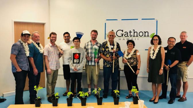 agathon winners