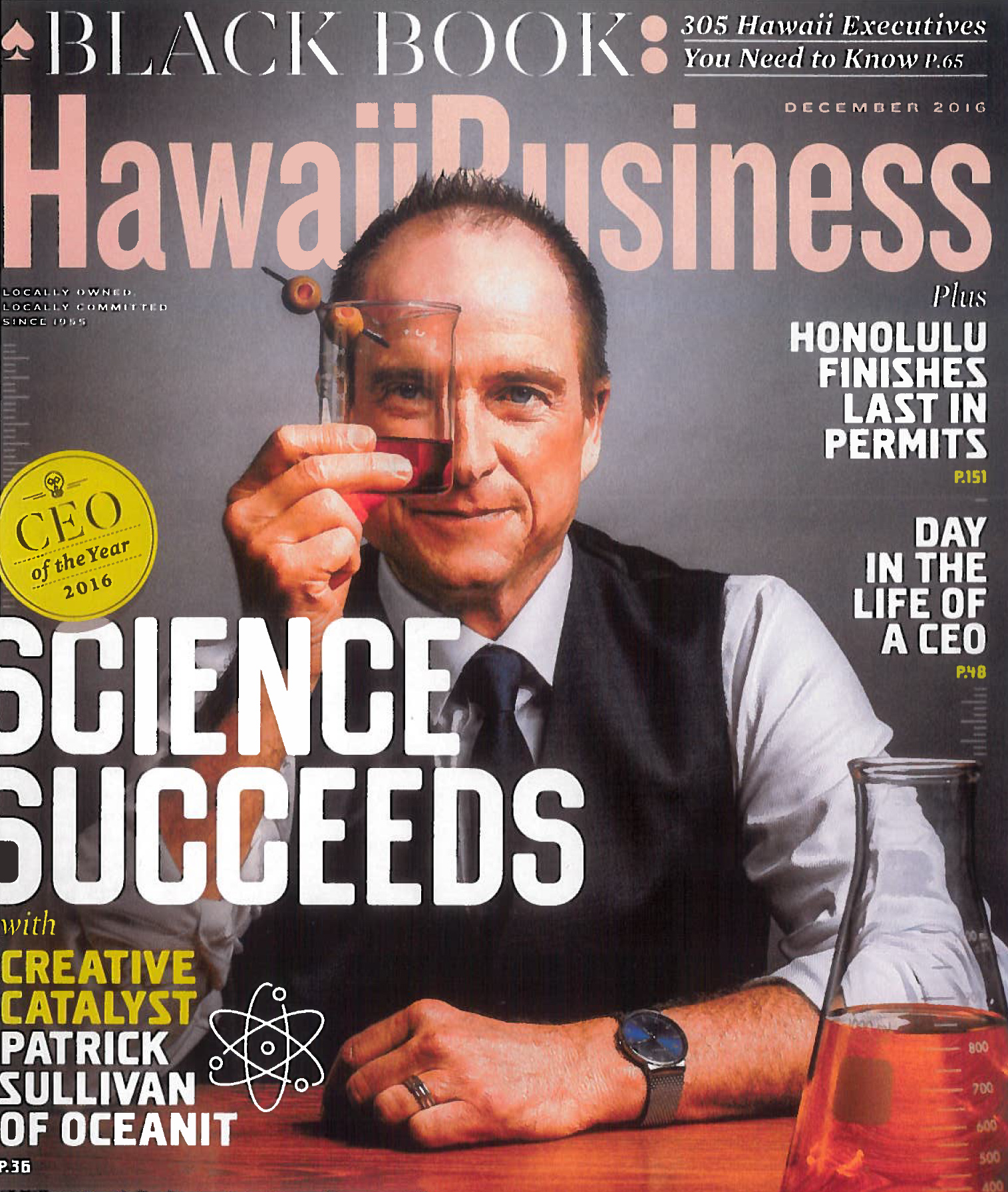 hawaii business magazine pks ceo of the year article 2016 cover cropped