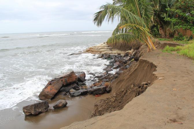 coastal engineering kikiaola kekaha kauai