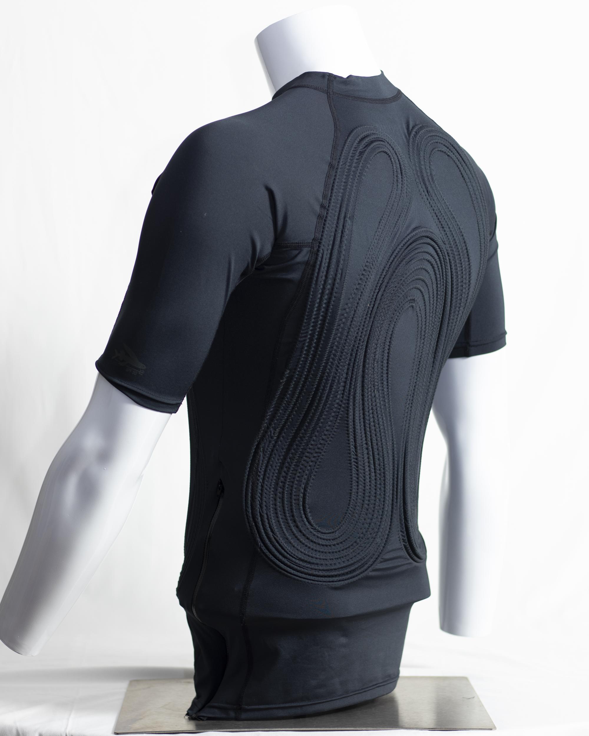 super cool vest back