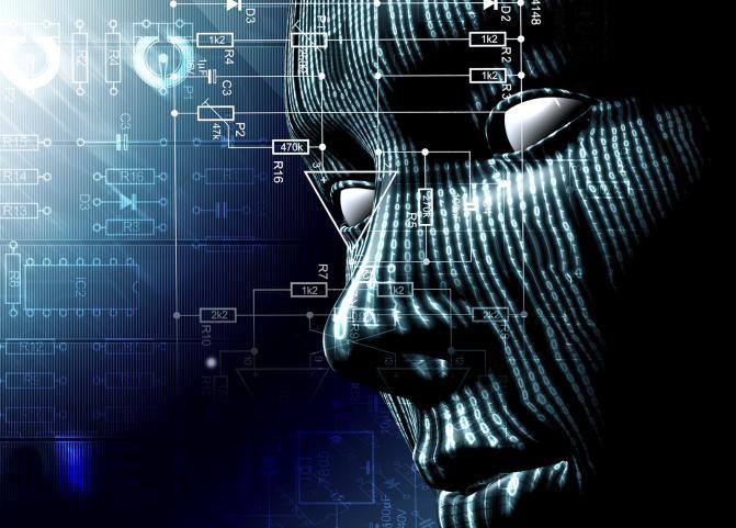 Anthronoetic AI