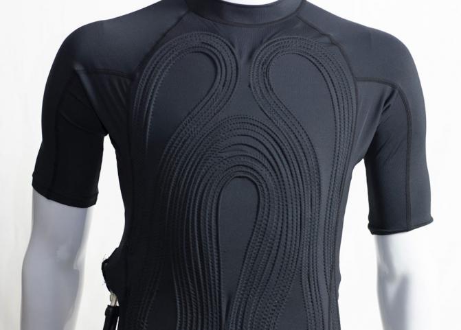 Super Cool Vest