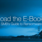 The Smarter SMB's Guide to Ransomware