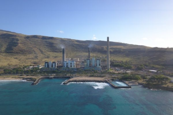 heco kahe power plant heatx 2