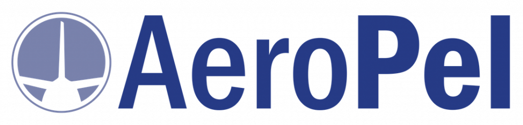 AeroPel Logo