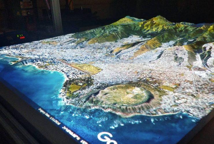 Ala Wai 3D model 3-30-2020