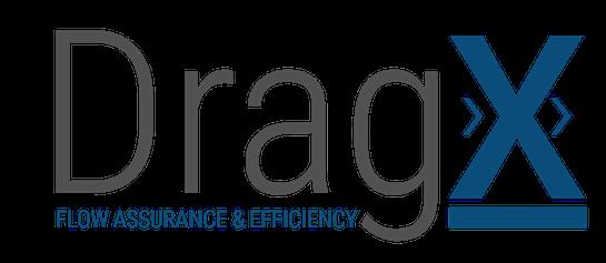 DragX Logo