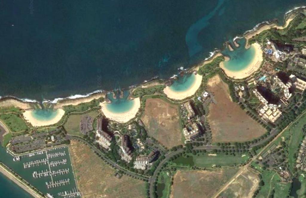 ko olina lagoons 2020