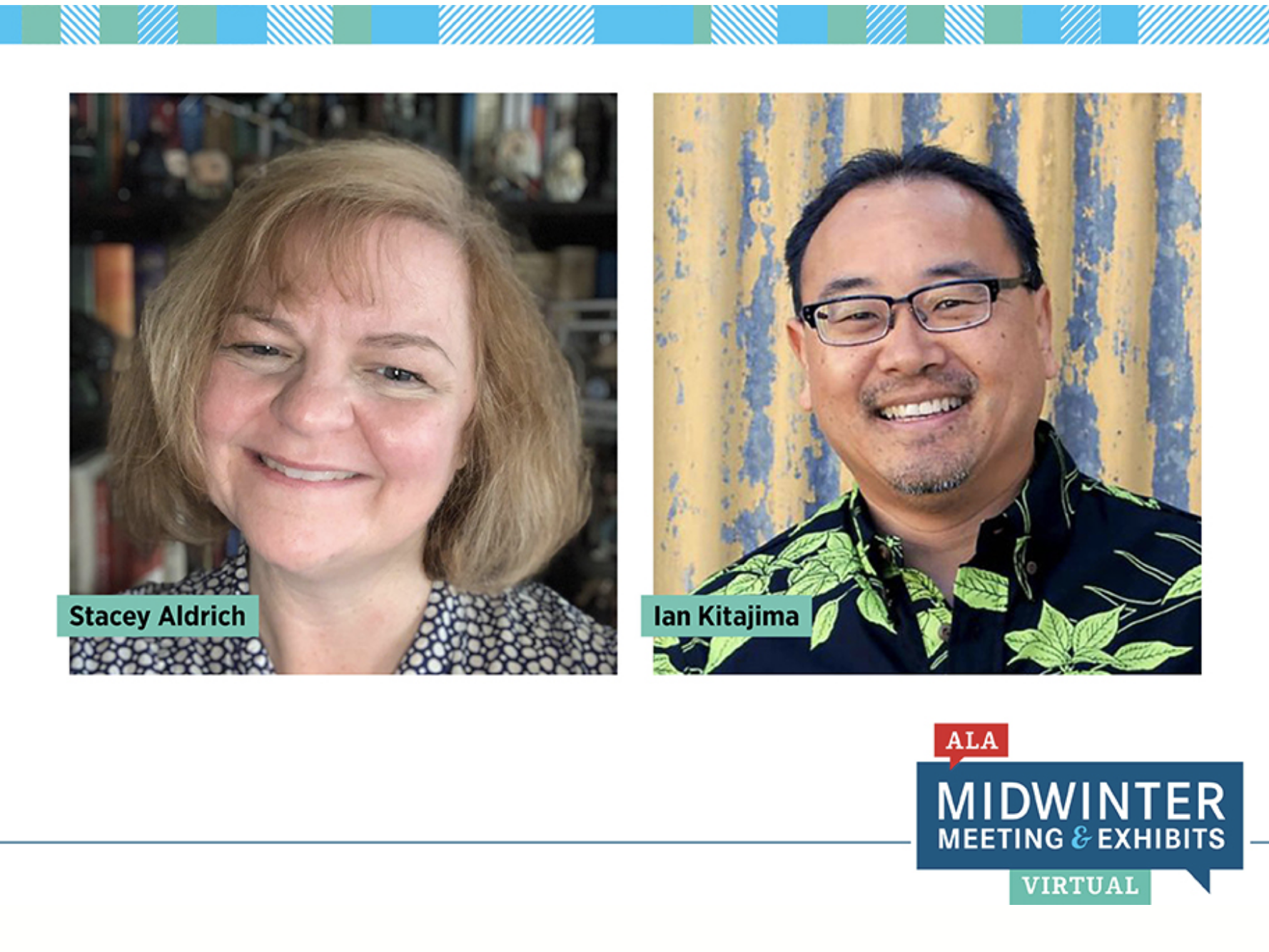 Ian Kitajima talks Aloha AI and Hawaii State Public Libraries