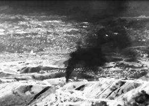 Aliso canyon parker ranch gas leak