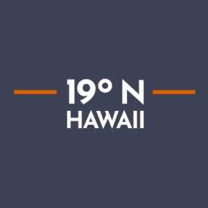 19DegreesN Hawaii